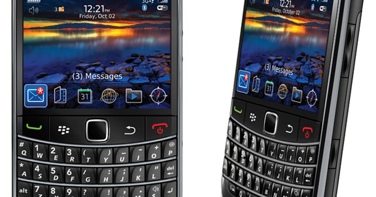 Blackberry 9700 - Free downloads and reviews - CNET ...