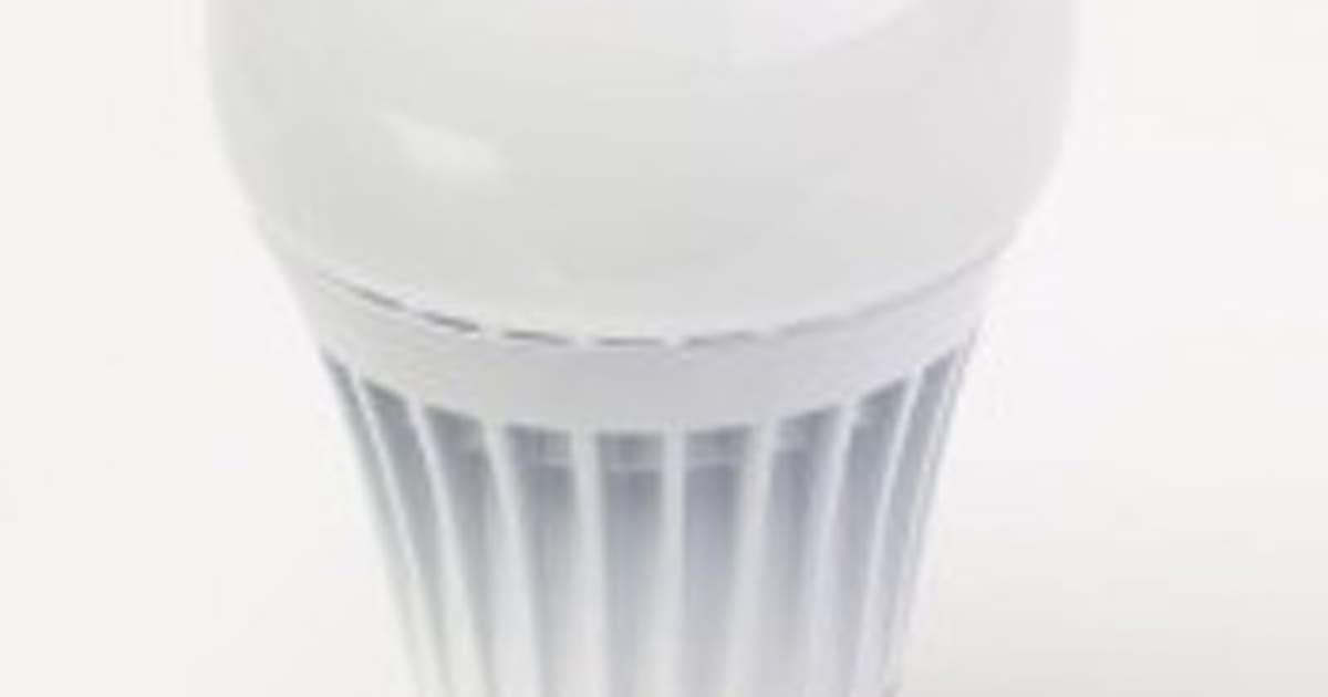 The Home Depot Takes Led Lighting Mainstream With 20 Bulbs