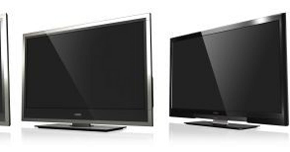 Vizio shows off its full 2011 HDTV lineup: ultrawidescreen, 3D