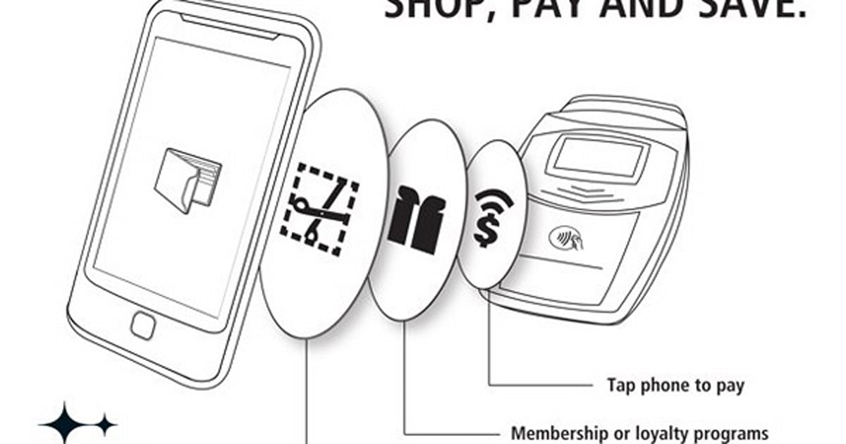 Isis NFC payment system gets its first market in Salt Lake