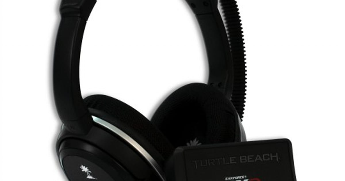 f0978f362b4 Turtle Beach announces PX3 and Z6A gaming headsets, set to debut at E3