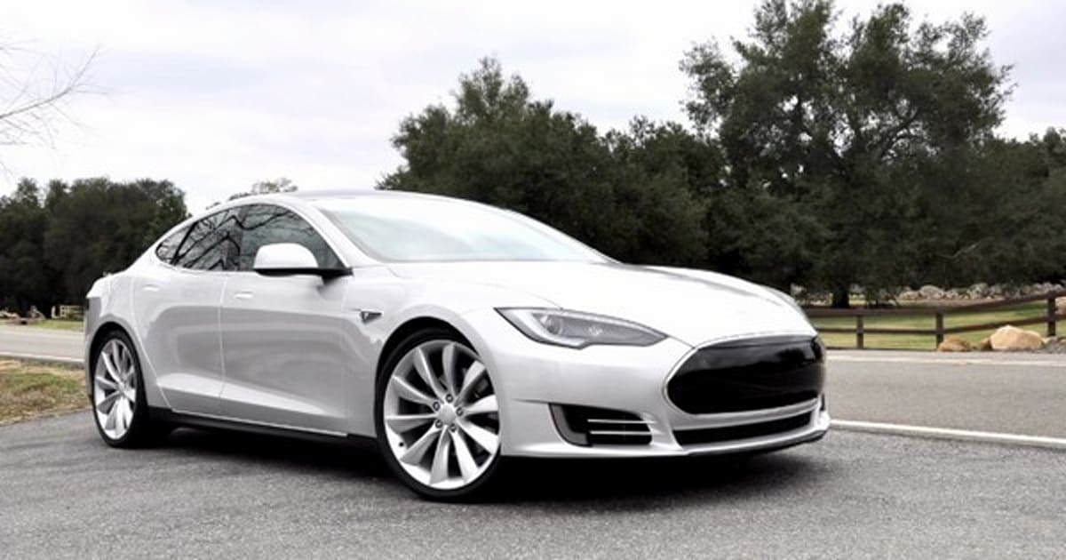 Tesla Bucks Industry Standard With New Charging System For