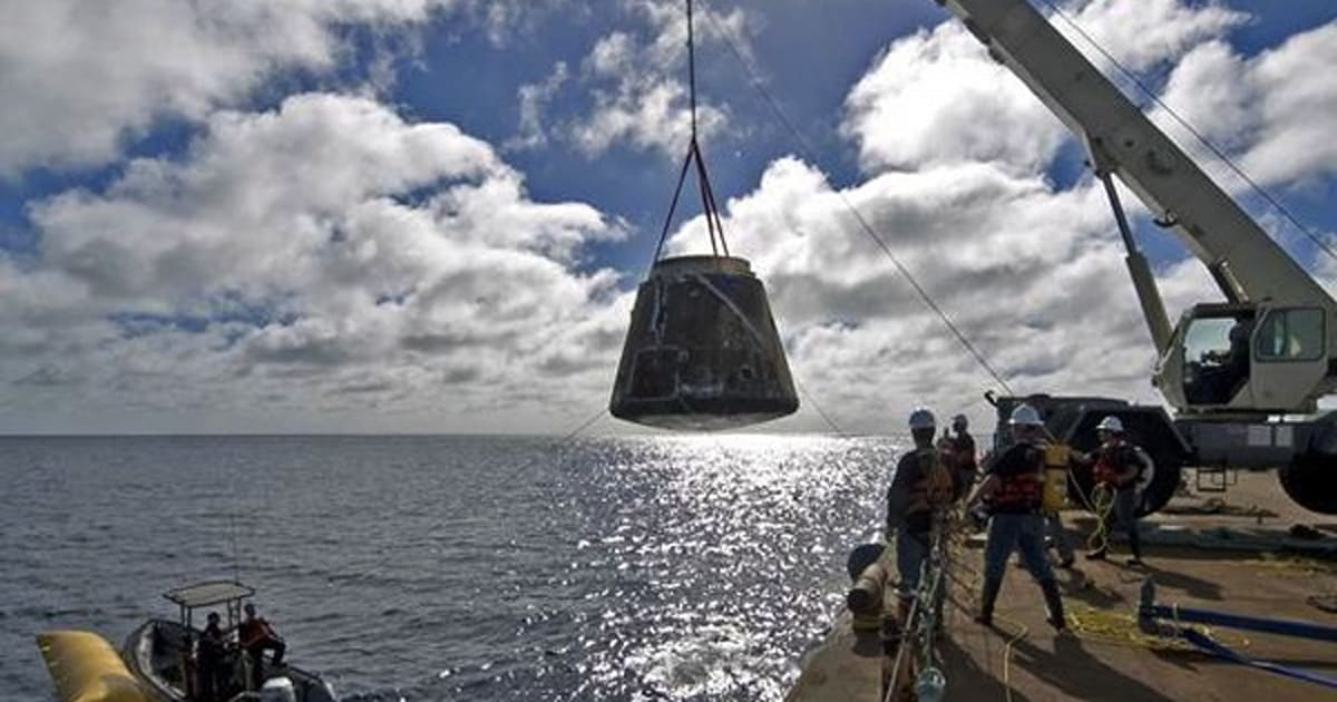 spacex dragon splashdown - 1200×630