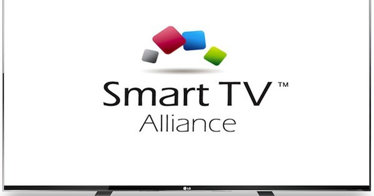 LG and Philips / TP Vision announce Smart TV Alliance for