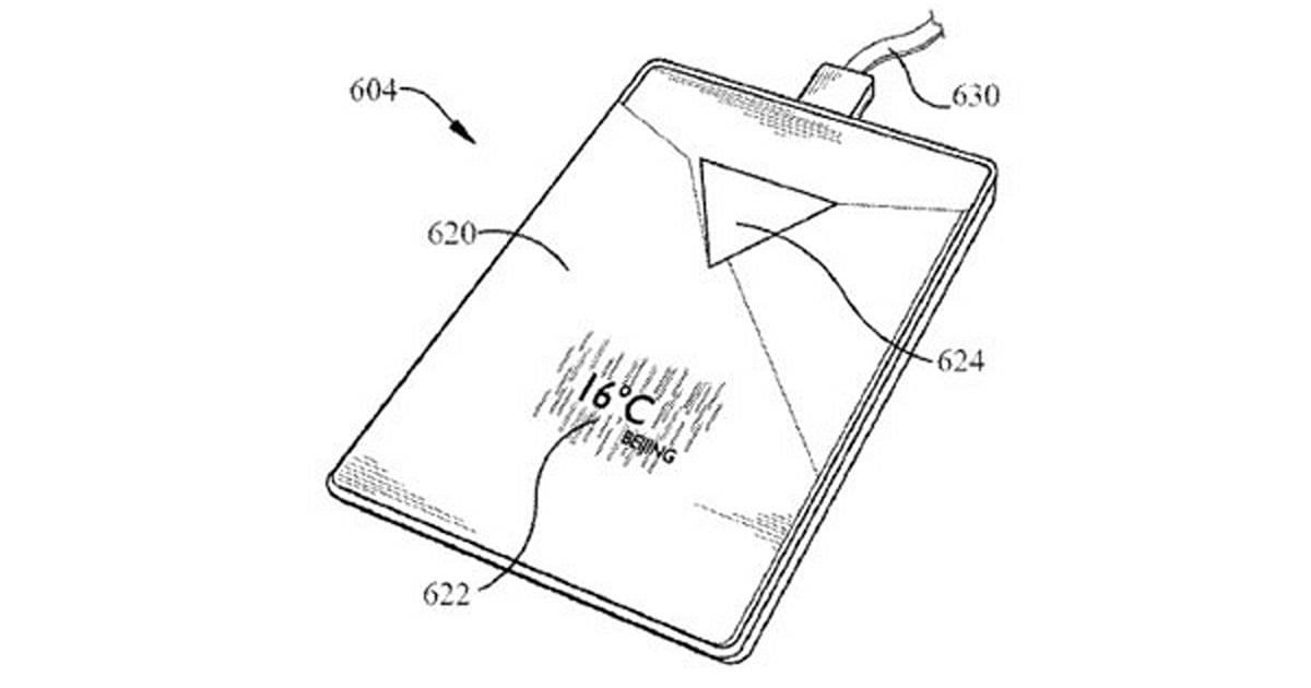 Microsoft earns patent for claimed wireless charging