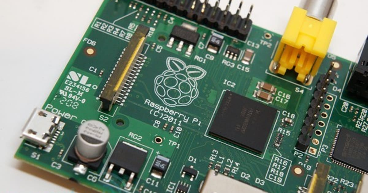 Raspberry Pi lands MPEG-2 and VC-1 decoding through personal