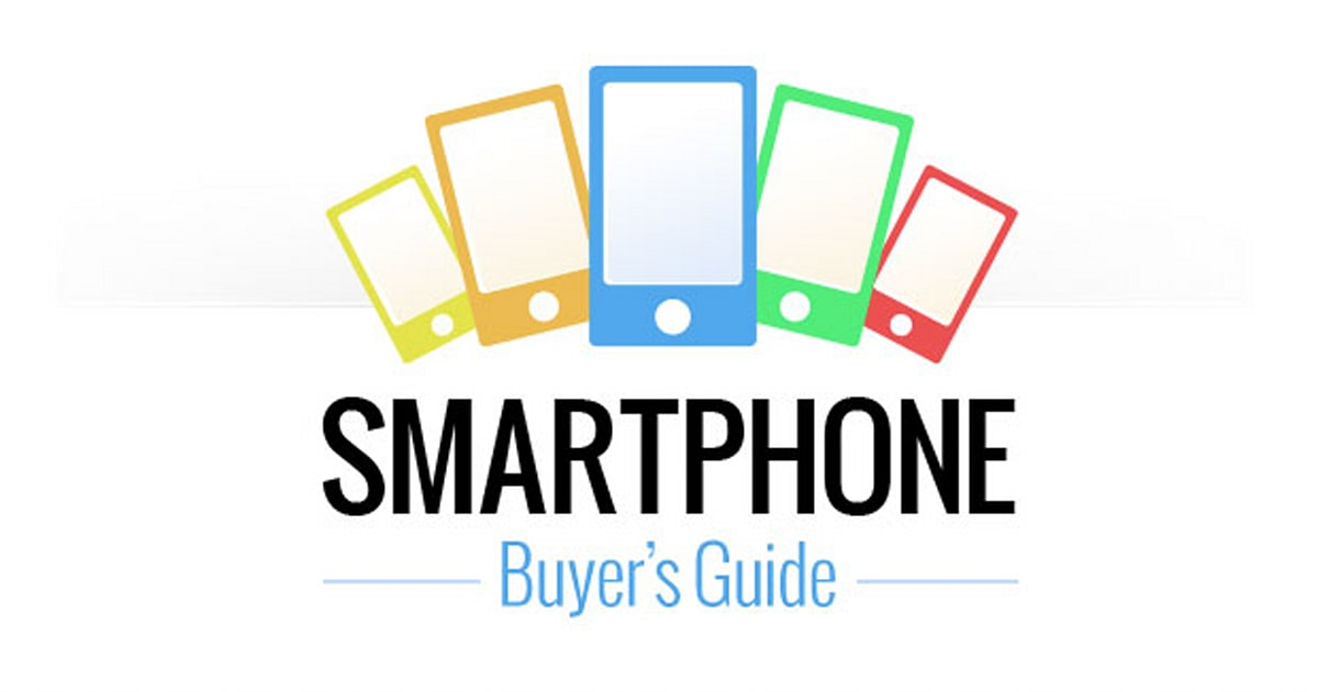 Cellphones engadget's smartphone buyer's guide ~ premier technology.