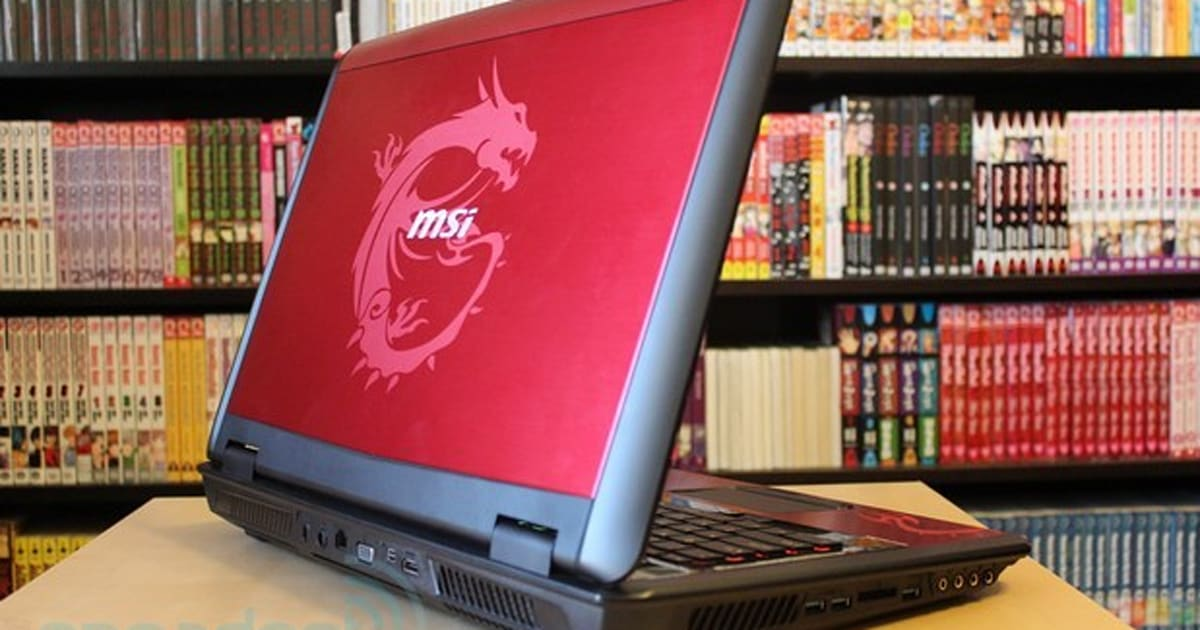 MSI GT70 Dragon Edition review: last year's gaming