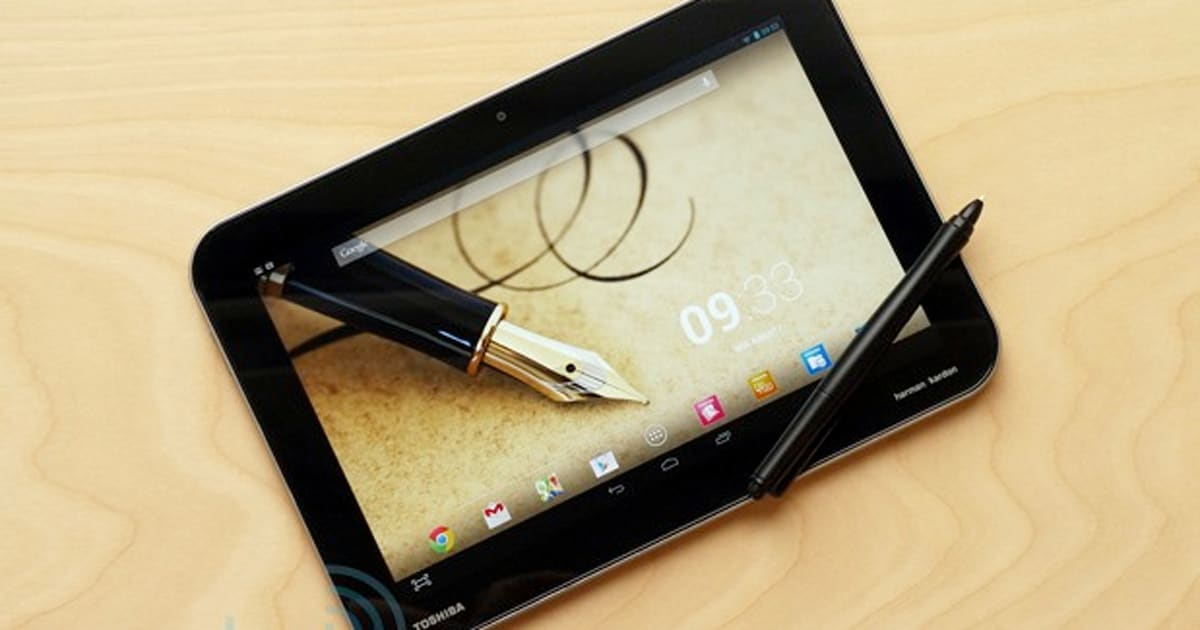 toshiba excite write review Toshiba excite write review posted: august 30, 2013 toshiba has a habit of entering markets late, but the results have mostly been good with the new excite write tablet, the premium entry in the manufacturer's excite tablet line, that trend doesn't quite hold up.