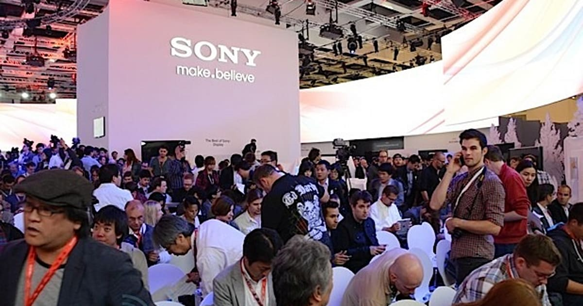 IFA 2013 Wrap-up: Galaxy Note 3, Xperia Z1, Smartwatches