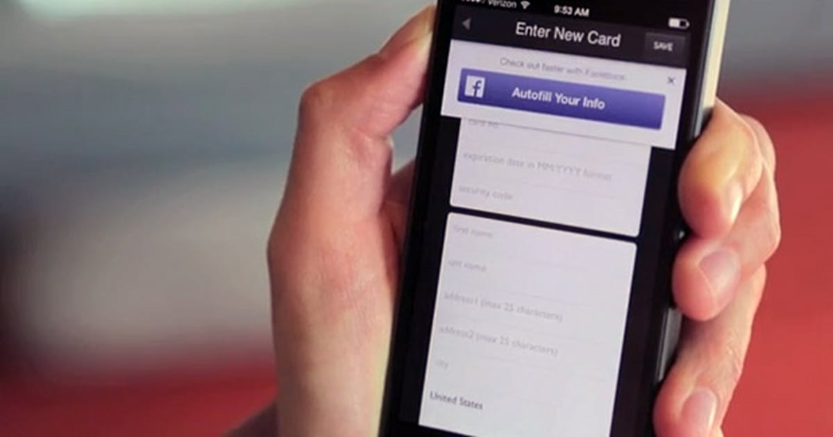 how to find saved videos on facebook mobile