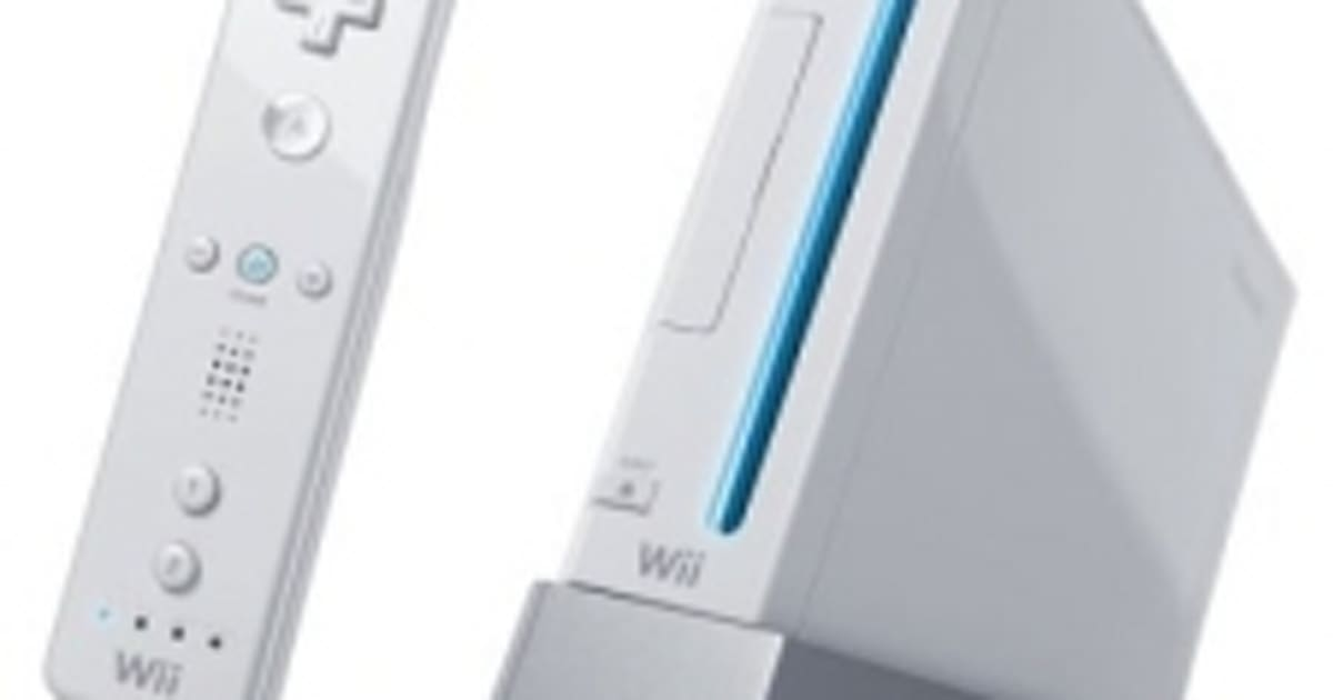 Nintendo sells 600K Wiis at launch, 454K Zeldas