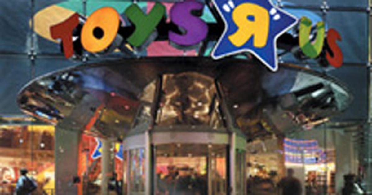 Toy Game On Ds : Ds games at toys r us are buy get free this week