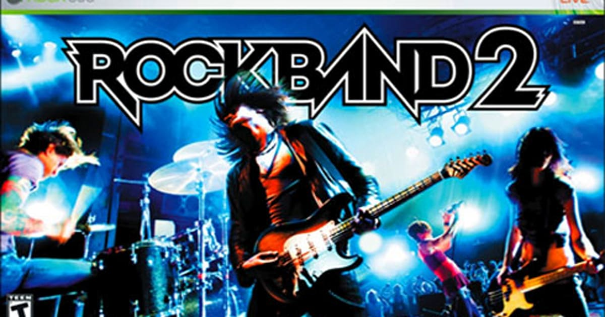 rock band 2 on disc track list revealed features over 80 songs. Black Bedroom Furniture Sets. Home Design Ideas