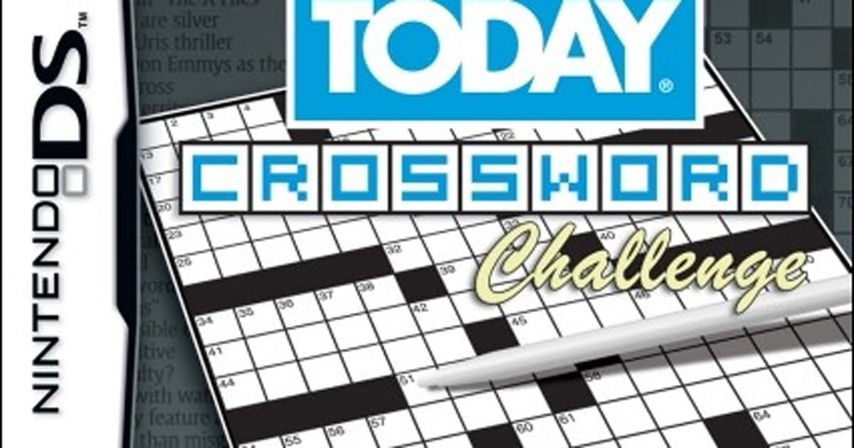 Reminder Usa Today Crosswords Is Up For Grabs