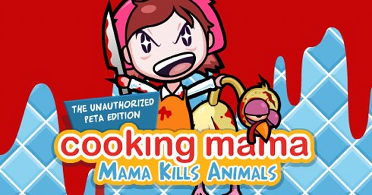 peta plans on making more games to spread message