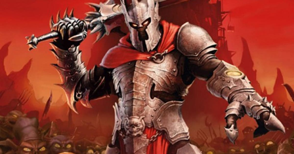 GameTap Thursday: Tuesday brings the Overlord for free