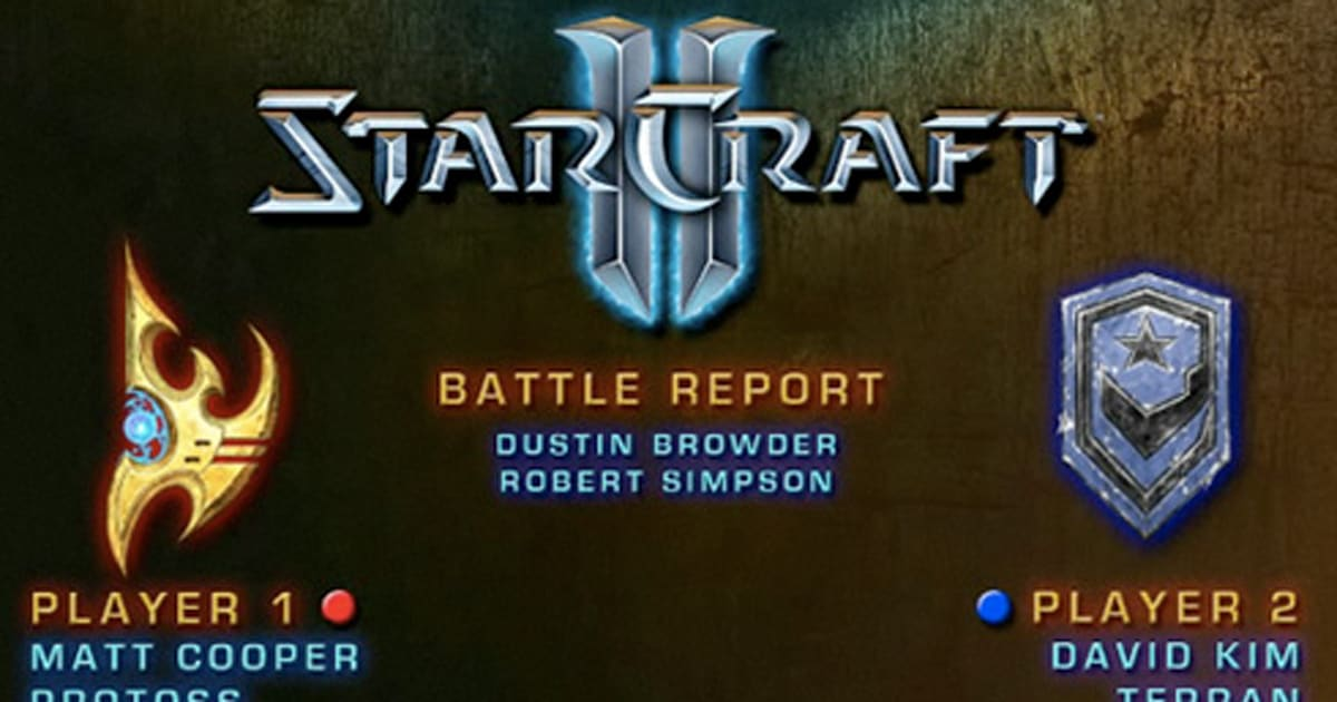 Star Craft Site Engadget Com