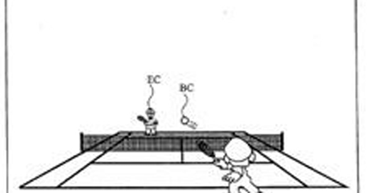 Patent shows Wiimote was originally a GameCube peripheral