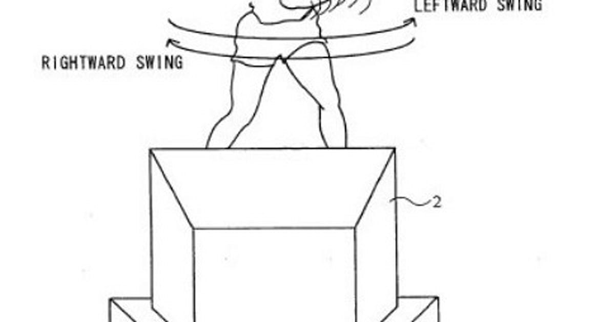 Patent reveals Wii Remote began life as GameCube add-on