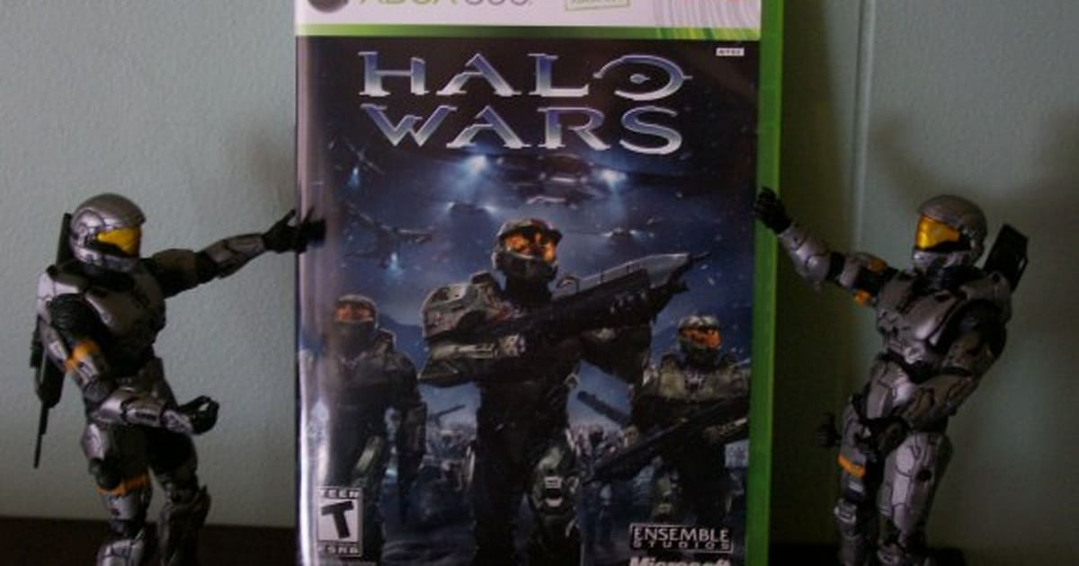 Joyswag: Halo Wars (Day Two) [update]