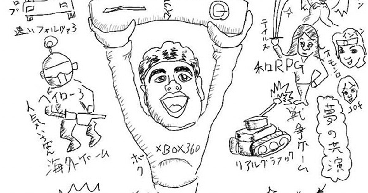 Survey says: Xbox 360 leads in consumer satisfaction in Japan