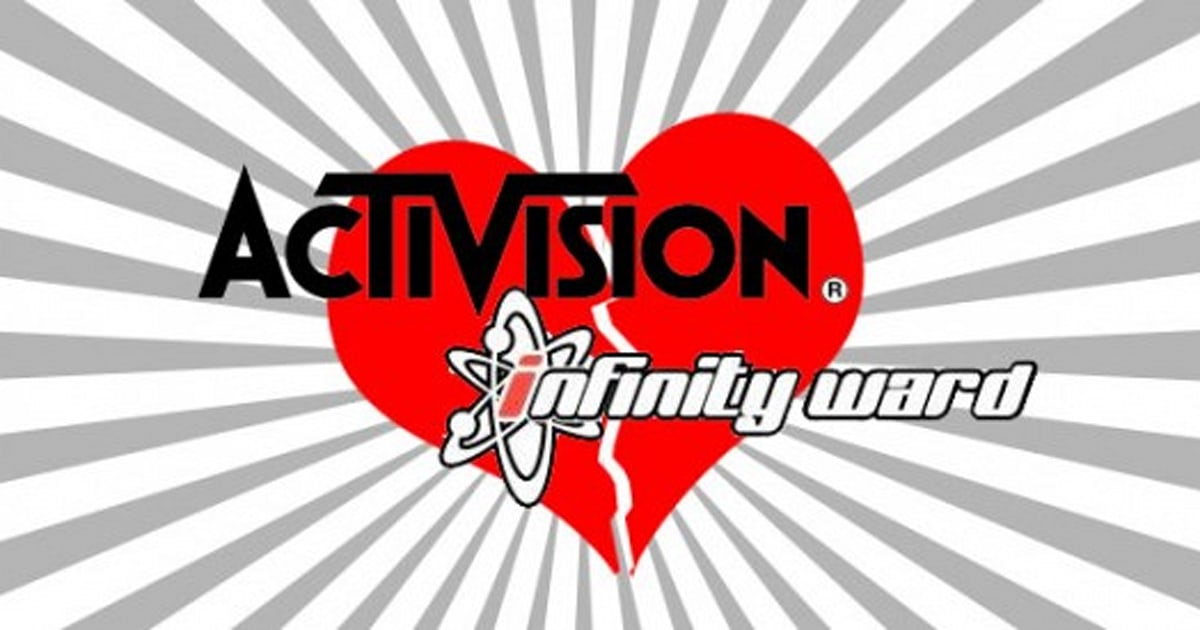 Activision claims EA and former IW execs schemed to ...
