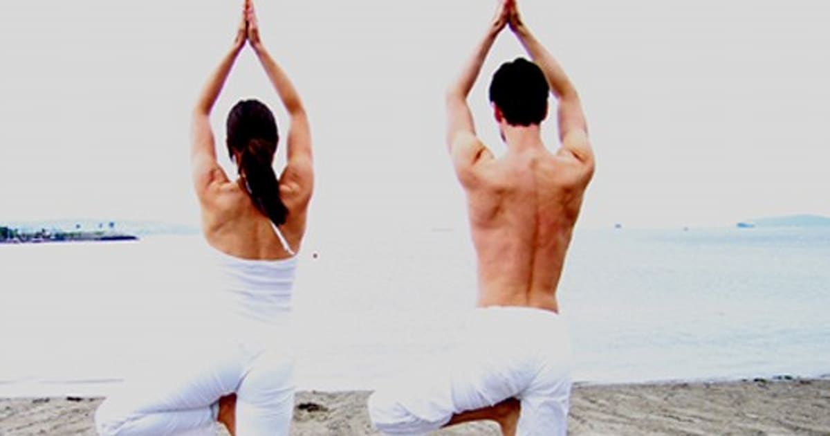 yoga and dimensions of wellness