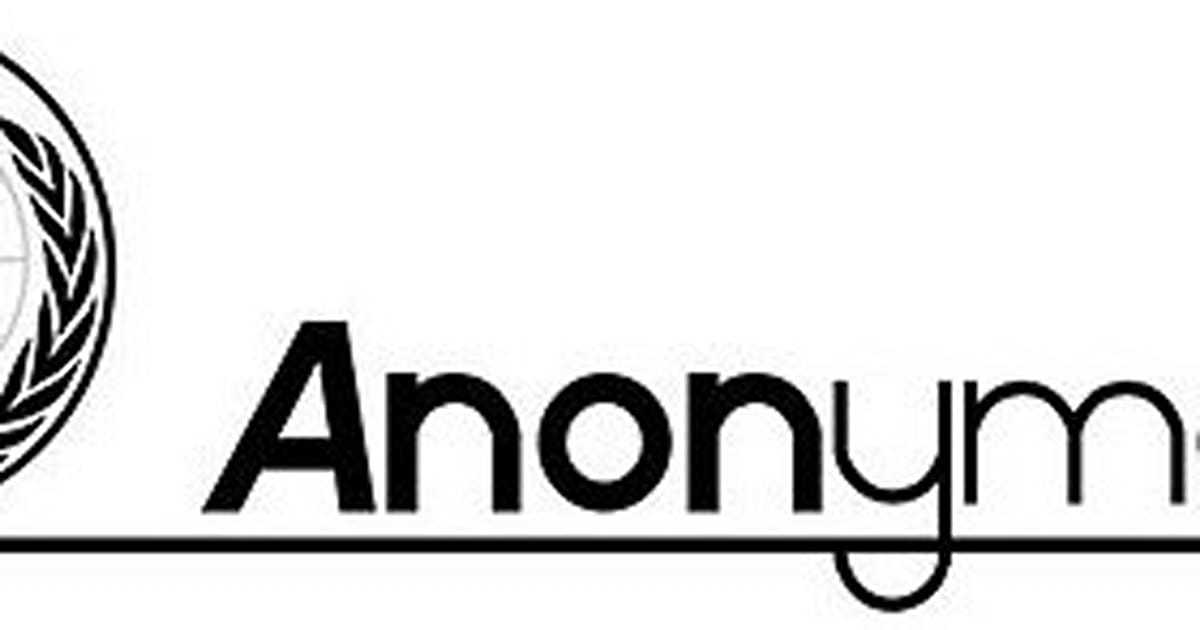 Report: Anonymous after Sony execs, not PSN