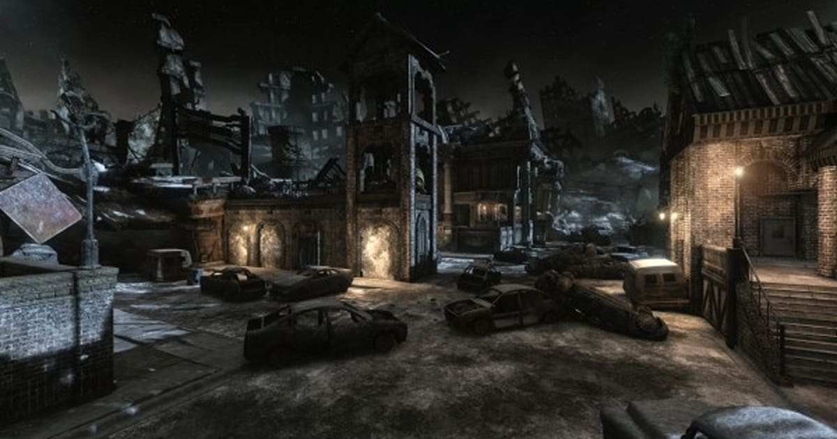 Yes, of course the 'Gridlock' map will be in Gears of War 3