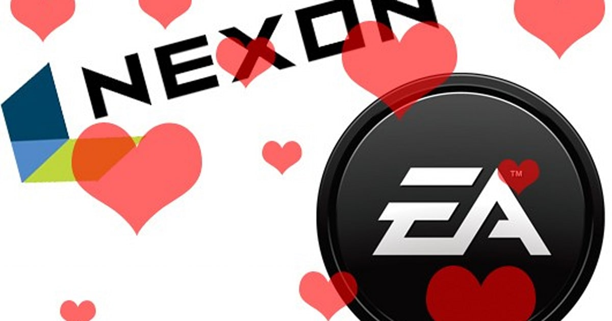 Nexon bids for ea takeover everyone says it 39 s very unlikely for Nexon client