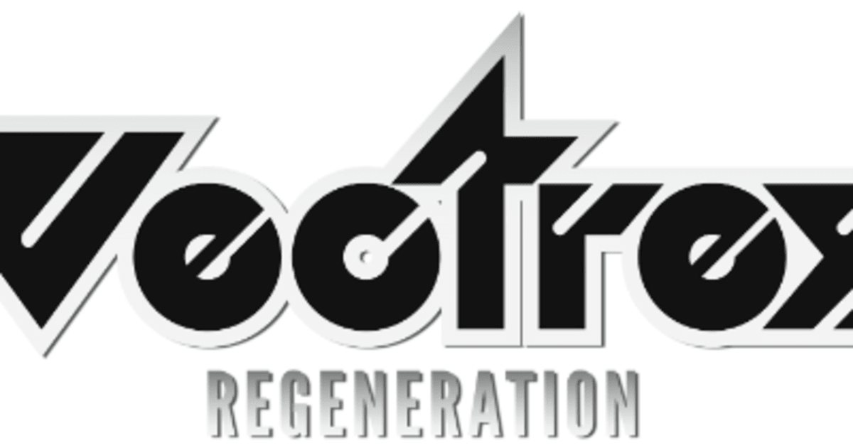 'Vectrex Regeneration' is a free, official Vectrex app for iOS
