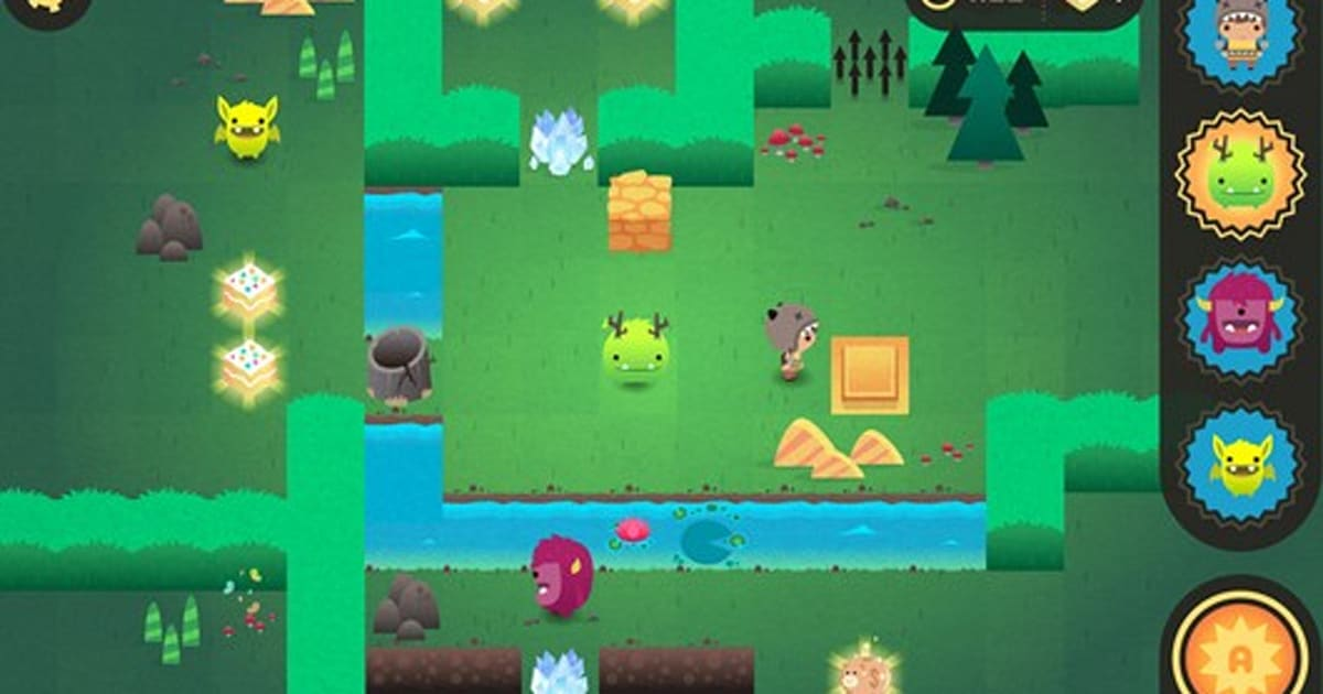 Monsters Ate My Birthday Cake Hits Funding Goal Gets Android Support