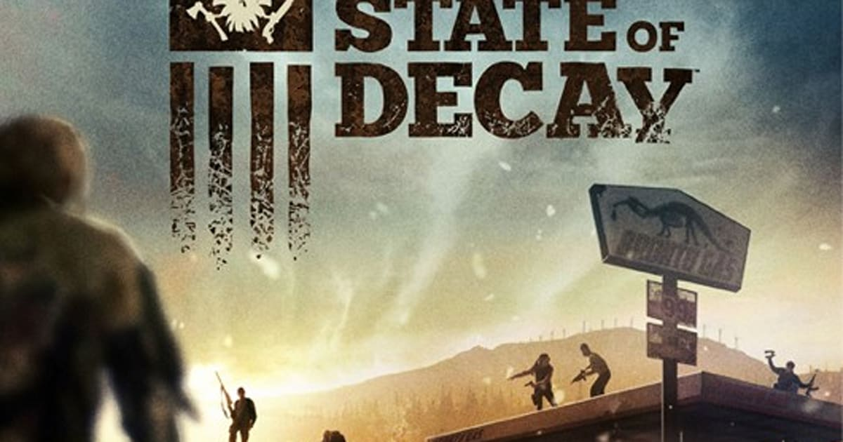 State of Decay PC coming in 2013
