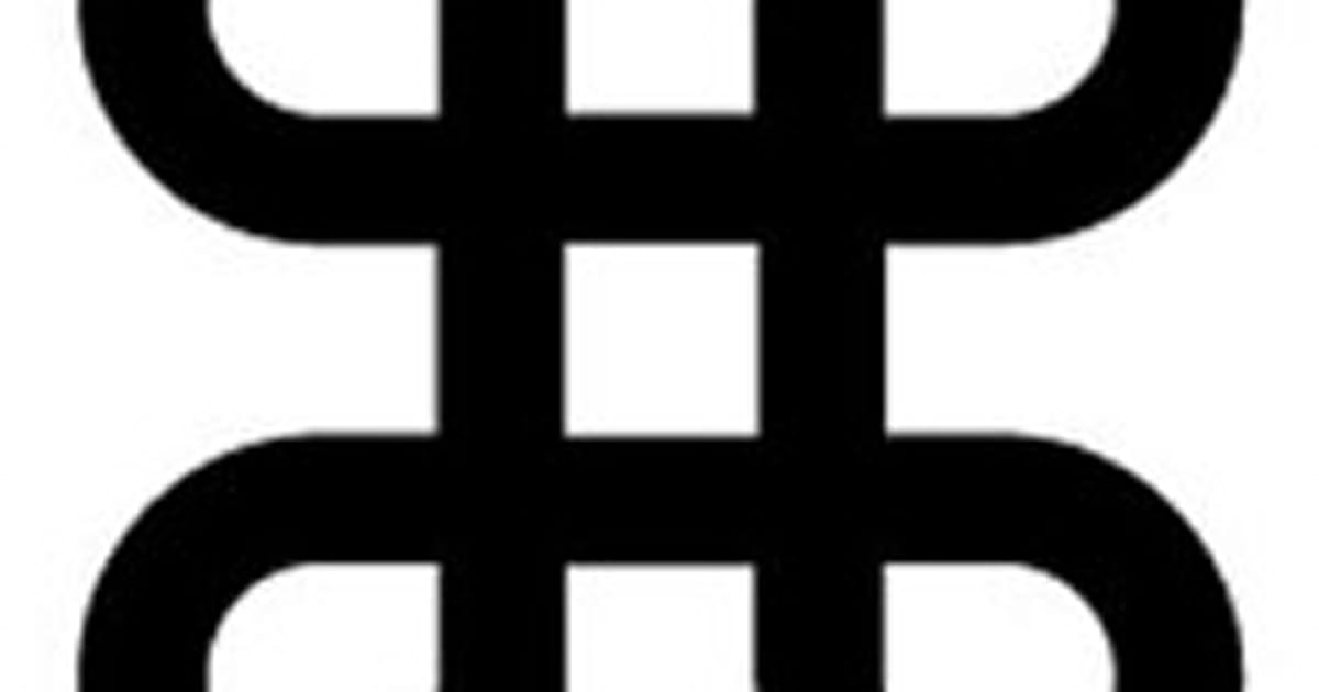 Apple Command Symbol Choice Image Meaning Of This Symbol