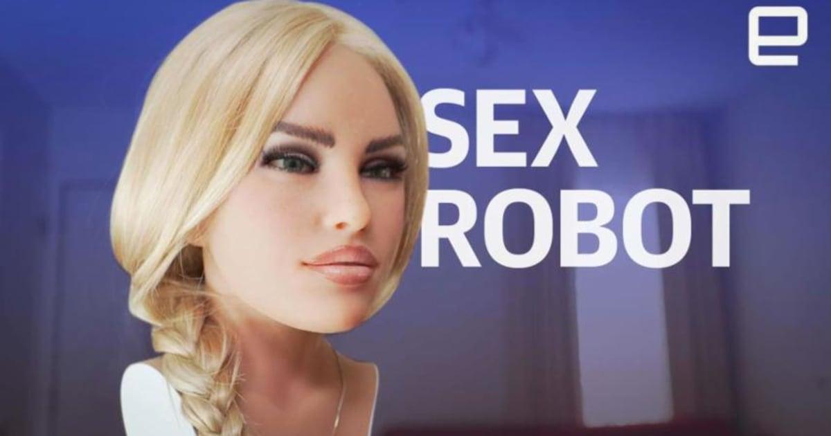 Sexroboter Harmony Kaufen