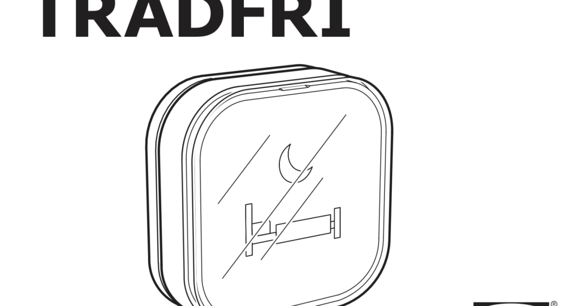 IKEA's upcoming smart home shortcut button surfaces in FCC