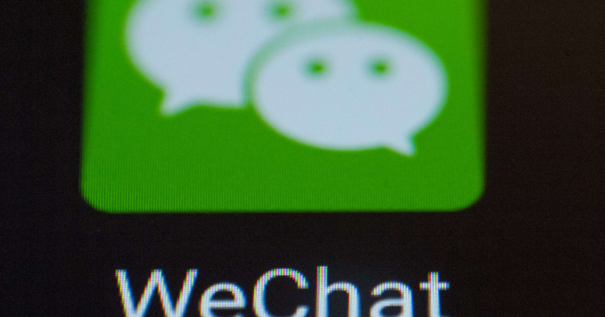 Chinas WeChat is mimicking Snapchat Stories, too