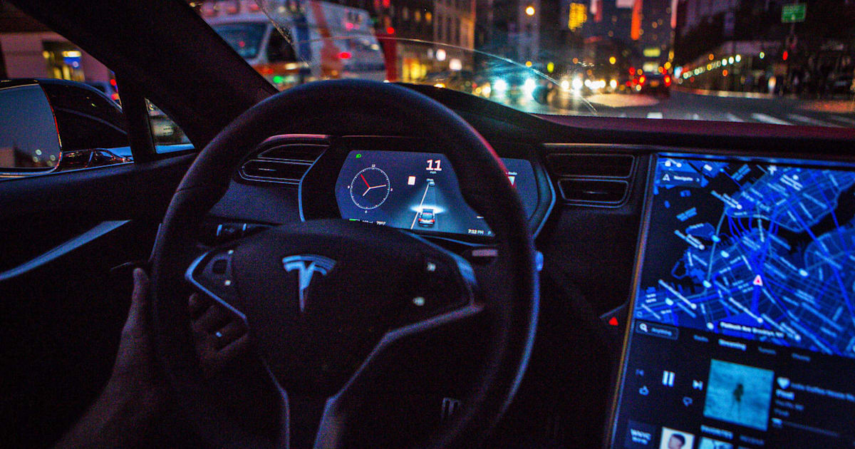 Tesla's change of heart will bring Autopilot prices 'back ...