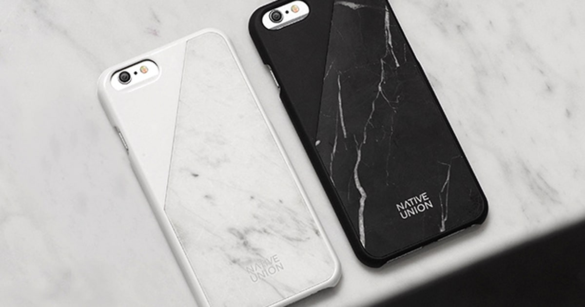 At Some Point In Life You Ll Want A Marble Iphone Case