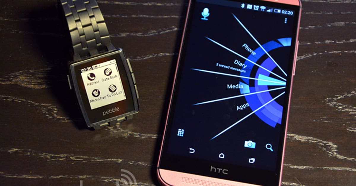 Pebble nabs the former interface designers for webOS and ...