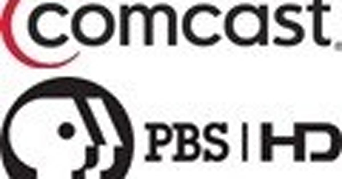 Comcast adds select PBS HD series to its On Demand library