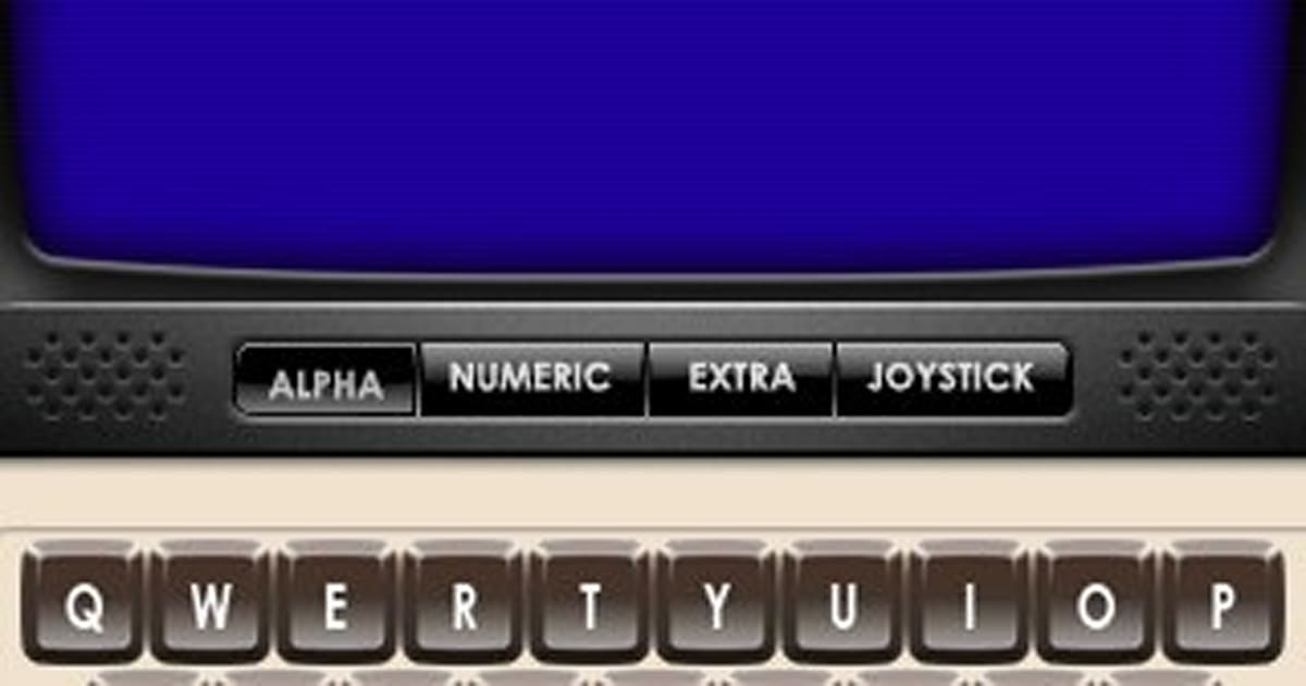As Apple Relaxes App Store Rules, C64 Emulator For IOS