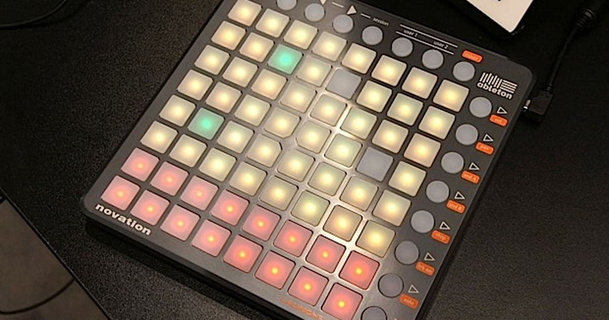 Novation announces Launchpad S with better MIDI support ...
