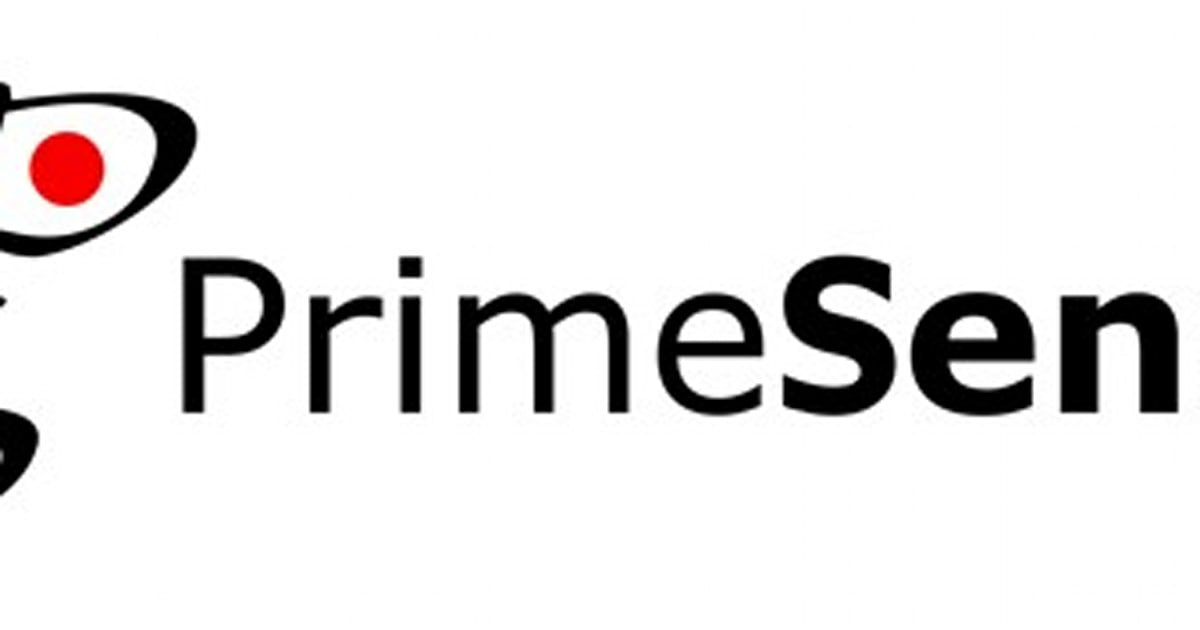 PrimeSense and Asus announce Kinect-style device for