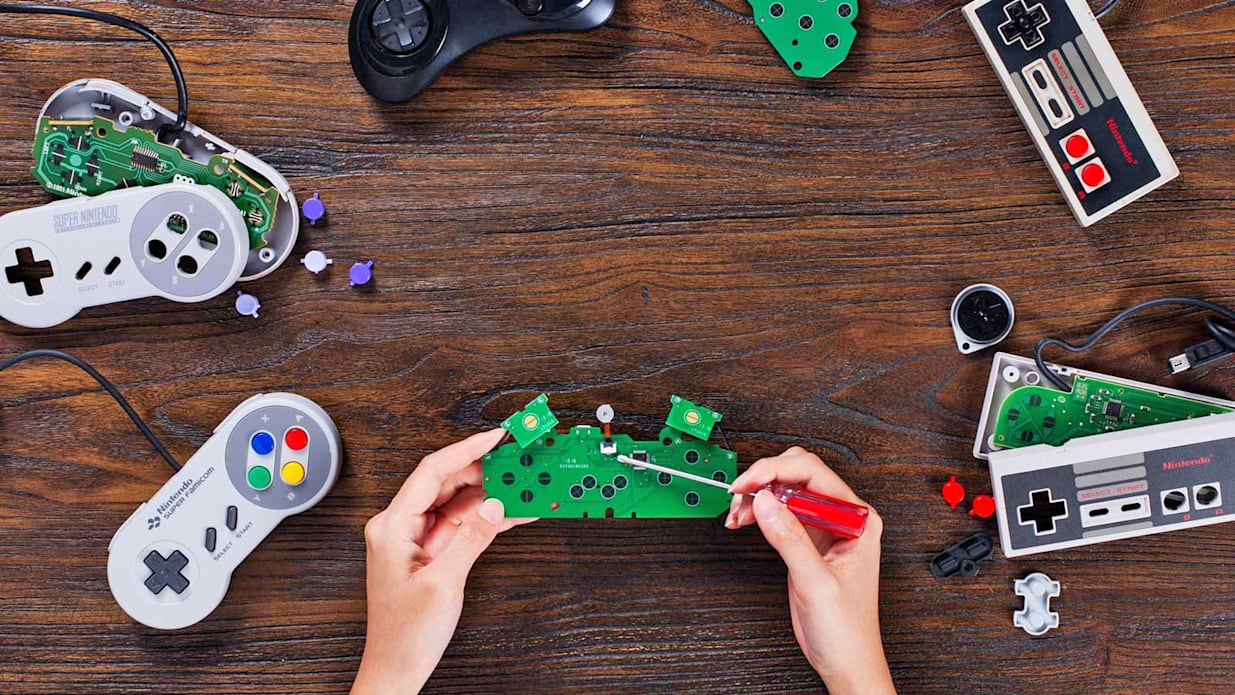 topic gaming articles on engadget