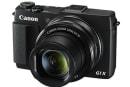 キヤノンPowerShot G1 X Mark II 発表。レンズや映像処理エンジン刷新、NFC対応のフラッグシップコンパクト