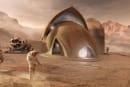 NASAの3Dプリント火星基地設計コンペ、実現性高い5案を選出。1/3スケールで実証へ