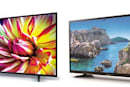 アイリスオーヤマ、4K・HDR対応液晶テレビ「LUCAシリーズ」。4Kモデルは43型7万9800円から