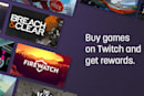 Twitchがゲーム販売に参入。実況タイトルを買って配信者を支援